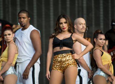 Anitta é confirmada no réveillon da Times Square, em Nova York