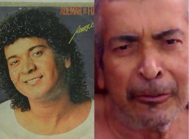 Ícone da Axé Music: Morre Ademar Furtacor após longa batalha contra câncer