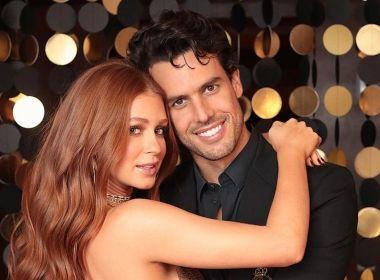 Chega ao fim o casamento de Marina Ruy Barbosa e Alexandre Negrão após 3 anos