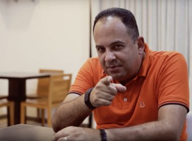 Repórter Jorge Araújo é demitido da Record TV Itapoan