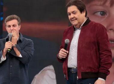 Luciano Huck pode desistir de eleição presencial por vaga de Faustão, diz site