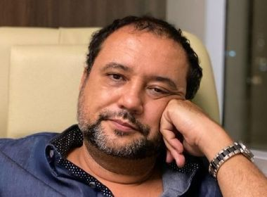 Internado em estado grave, Geraldo Luís tem 20% dos pulmões comprometidos pela Covid