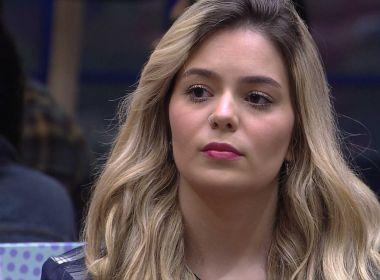 Viih Tube deixa o BBB 21 com 96,69%; youtuber teve 3ª pior rejeição