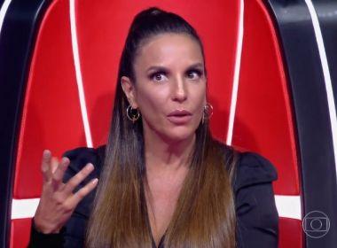 'Não há argumentos para violência', diz Ivete Sangalo sobre agressão de DJ Ivis