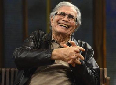 Morre o ator Tarcísio Meira, aos 85 anos, em decorrência da Covid-19
