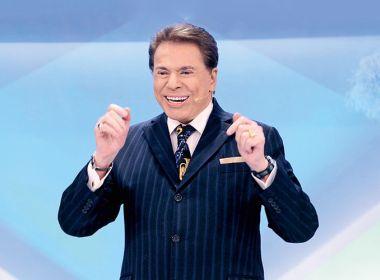 Com Covid-19, Silvio Santos recebe alta e deixa o Hospital Albert Einstein