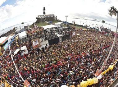 Bruno aumenta expectativa para Carnaval: 'Temos condições de planejar em 3 meses'