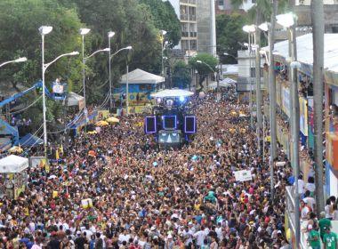Aumento de casos de Covid após manifestações definirá Carnaval em Salvador, diz Bruno