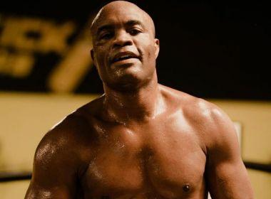 Série sobre a vida de Anderson Silva terá 5 episódios; lutador fará parte do elenco