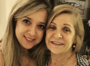 Flashes: Feliz Dia das Mães!