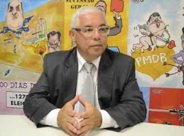 Bahia Notícias   Justiça   Entrevista    O governo brasileiro vendeu  praticamente a alma  0ad1170eb22