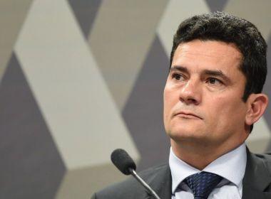 Sergio Moro é exonerado do cargo de professor da UFPR