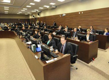 CNJ suspende posse de desembargador a ser eleito pelo TJ-BA por merecimento