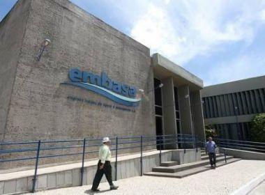 Justiça obriga Embasa a cobrar apenas pelo valor consumido nas contas de água