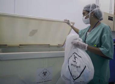 Maior índice de acidentes de trabalho na Bahia ocorre no setor hospitalar, aponta MPT