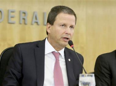 Presidente da OAB afirma que 'Justiça não é de direita e nem de esquerda'