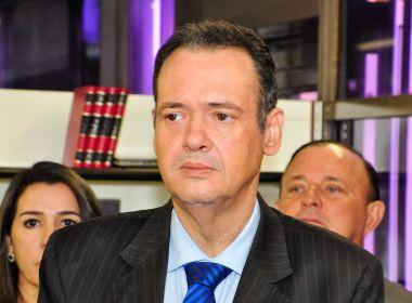 Mesmo com empate, Eduardo Barreto é reeleito como juiz substituto do TRE-BA
