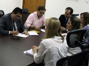MPT pede execução de multa contra Estado da Bahia por descumprir TAC de terceirização