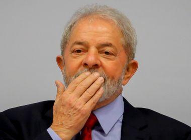 STF recebe novo recurso da defesa de Lula