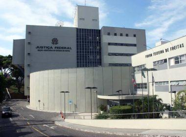 Justiça Federal na Bahia tem redução orçamentária e terá que fazer racionamento