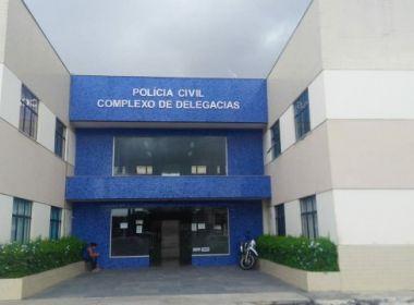 Feira: MP-BA pede interdição de carceragem de Complexo Policial por superpopulação