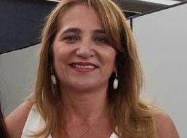 Juíza Dalia Zaro Queiroz recebe o título de Cidadã Feirense