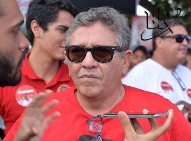 Vice-presidente do TJ suspende aplicação da Lei da Ficha Limpa para Luiz Caetano