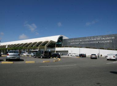 A pedido do MPF, Inema não concede licença para ampliação do Aeroporto de Salvador