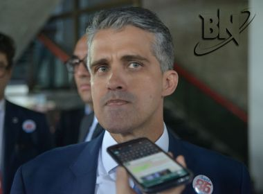 Bahia Notícias Justiça Notícia Fabrício Castro Se Indigna Com