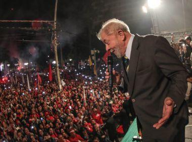 Ministro do STF suspende prisão após condenação em 2ª instância; Lula é beneficiado