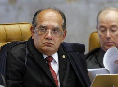 STF acumula 28 pedidos de impeachment de membros da alta corte; Gilmar lidera