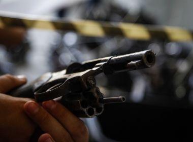 Juízes e membros do MP pedem a Sergio Moro mudança em decreto de posse de armas