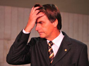 BOLSONARO DISPARA EM MANCADAS: QUEM NÃO SABE REZAR, XINGA…