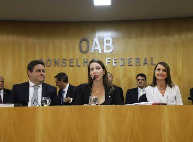 OAB vai impedir inscrição de advogados agressores de mulheres, crianças e idosos