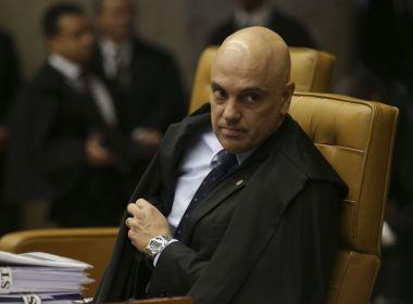 MINISTRO DO STF CAUSA CONFUSÃO EM AEROPORTO DE BRASILIA