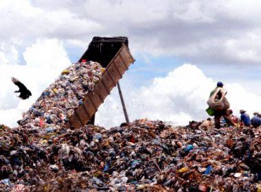 MP-BA move ação contra 12 municípios do sul do estado para combater lixões