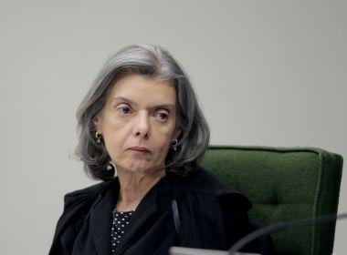 Cármen Lúcia afirma que habeas corpus de Lula está pautado para esta terça-feira