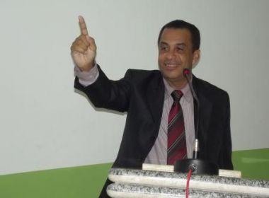 TJ-BA vai apurar repasse de informações privilegiadas a advogado Cosme Araújo Santos