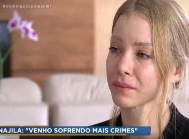 Delegada encerra investigação sobre suposto estupro cometido por Neymar contra Najila