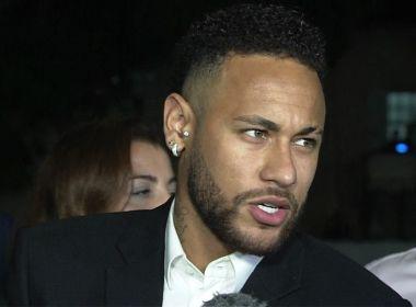 MP de São Paulo pede arquivamento de investigação de caso Neymar