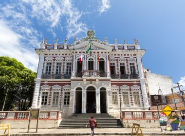 TJ-BA declara inconstitucional Estatuto dos Servidores de Ilhéus de 2016