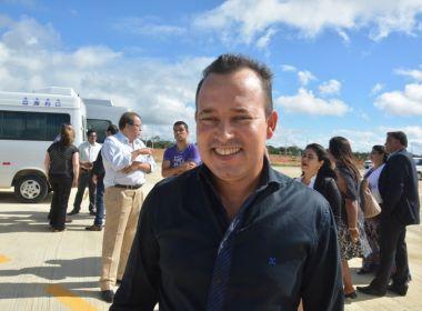 Desembargador nega homologação de acordo que evitou ação contra prefeito de Piripá
