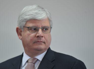 Rodrigo Janot pede suspensão de carteira da OAB por pressão política