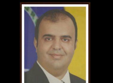Sapeaçu: Desembargador rejeita ação contra prefeito e critica MP por não denunciar advogados