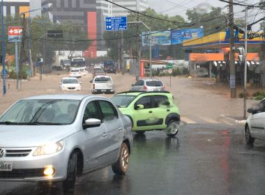 TJ-BA suspende expediente e prazos processuais por forte chuva em Salvador