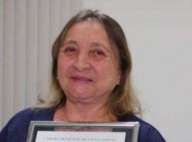 Faroeste: TJ-BA afasta juíza Marivalda Moutinho por 'indícios de irregularidades'