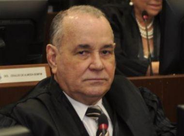 Faroeste: STF mantém presidente do TJ-BA afastado e nega soltar 3 suspeitos de esquema