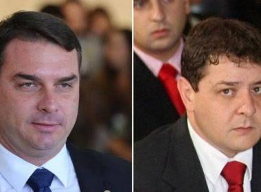 Decisão de Toffoli pode trocar juízes dos casos Flávio e Lulinha