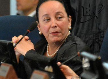 Faroeste: STJ mantém prisão de ex-presidente do TJ-BA