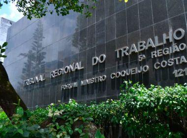 TRT da Bahia vai assegurar uso de nome social aos públicos internos e externo
